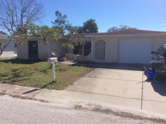 3304 Fairmount Drive, Holiday, FL 34691 (MLS #T2927772) :: The Lockhart Team