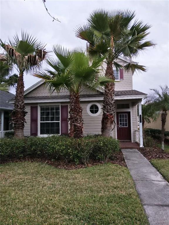 20047 Heritage Point Drive, Tampa, FL 33647 (MLS #T2928014) :: Team Bohannon Keller Williams, Tampa Properties