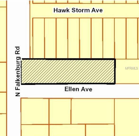 10116 Ellen Avenue, Tampa, FL 33610 (MLS #T2928223) :: Griffin Group
