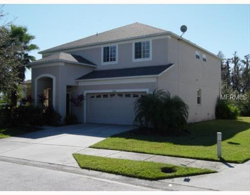 19408 Heritage Harbor Parkway, Lutz, FL 33558 (MLS #T2929370) :: Team Bohannon Keller Williams, Tampa Properties