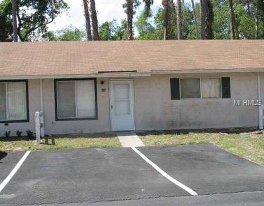 828 E Rosewood Lane #91, Tavares, FL 32778 (MLS #T2929443) :: KELLER WILLIAMS CLASSIC VI