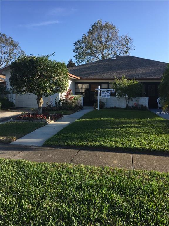 3286 Gorse Court, Palm Harbor, FL 34684 (MLS #T2929748) :: Delgado Home Team at Keller Williams