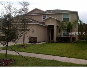 20266 Merry Oak Avenue, Tampa, FL 33647 (MLS #T2929754) :: Delgado Home Team at Keller Williams
