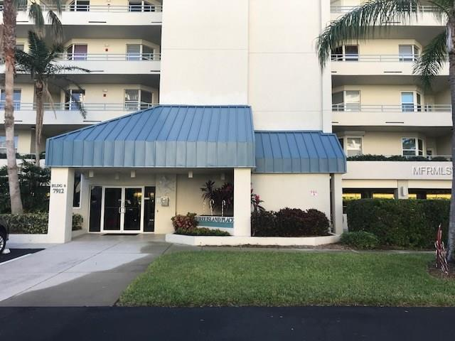 7912 Sailboat Key Boulevard S #603, South Pasadena, FL 33707 (MLS #T2929889) :: Dalton Wade Real Estate Group