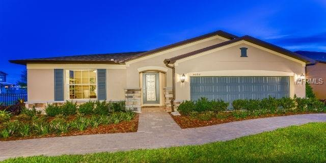 1610 Cabbage Key Place, Ruskin, FL 33570 (MLS #T2930190) :: Team Turk Real Estate