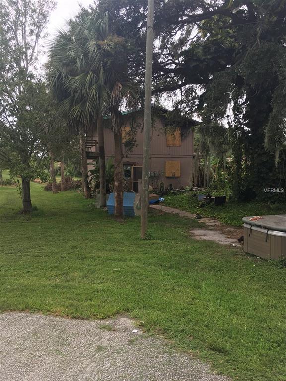 6433 Werner Avenue, New Port Richey, FL 34652 (MLS #T2930611) :: Team Turk Real Estate