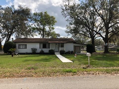 112 8TH Street NE, Fort Meade, FL 33841 (MLS #T2930816) :: Dalton Wade Real Estate Group