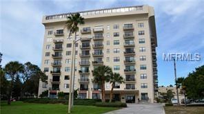 2109 Bayshore Boulevard #607, Tampa, FL 33606 (MLS #T2932601) :: Delgado Home Team at Keller Williams