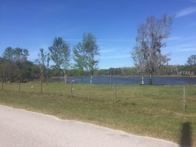 0 Bexley Road, Land O Lakes, FL 34638 (MLS #T2933022) :: Griffin Group