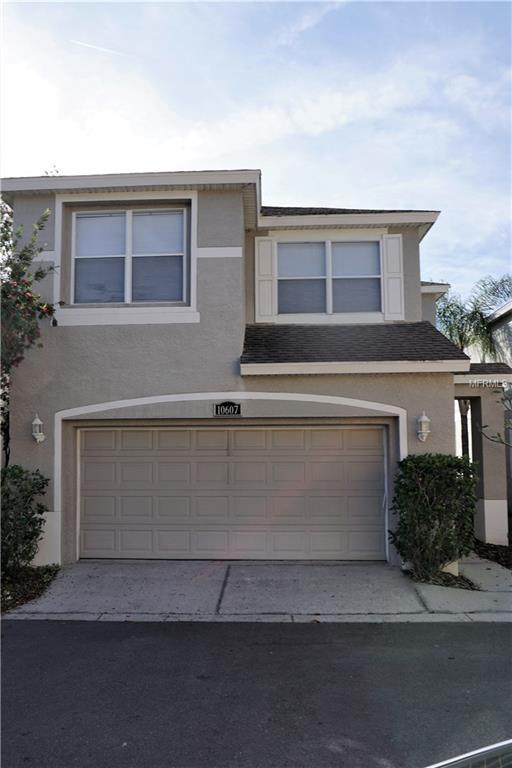 10607 Drayton Court, Tampa, FL 33626 (MLS #T2933396) :: The Duncan Duo Team