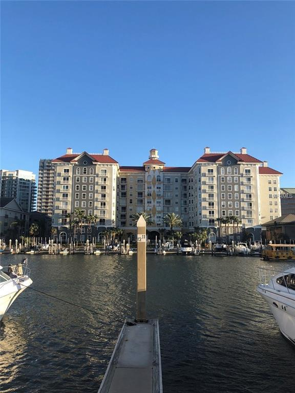 700 S Harbour Island Boulevard #238, Tampa, FL 33602 (MLS #T2934237) :: The Duncan Duo Team