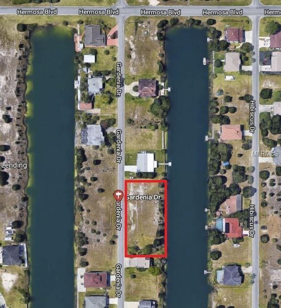 3251 Gardenia Drive, Hernando Beach, FL 34607 (MLS #T2934346) :: Griffin Group
