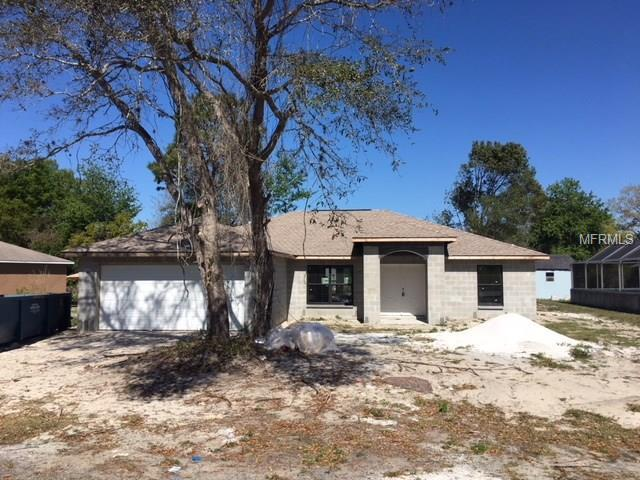 13337 Twin Lake Avenue, Spring Hill, FL 34609 (MLS #T2934624) :: Griffin Group