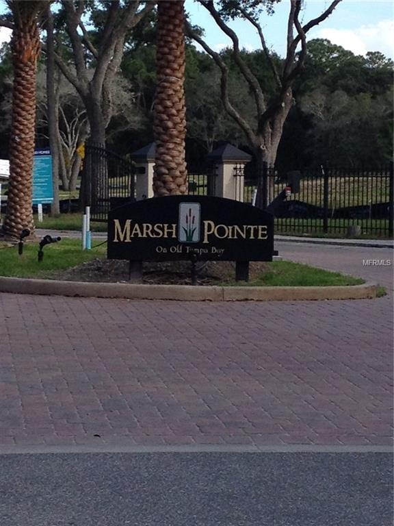 7849 Marsh Pointe Drive, Tampa, FL 33635 (MLS #T2934807) :: Delgado Home Team at Keller Williams