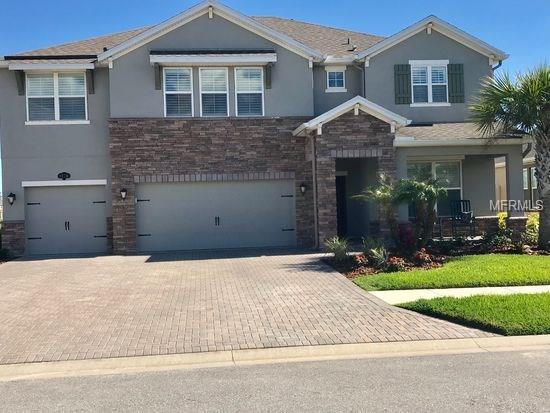 1776 Fox Grape Loop, Lutz, FL 33558 (MLS #T2934834) :: Delgado Home Team at Keller Williams