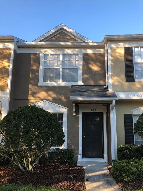 1232 Throckmorton Drive, Wesley Chapel, FL 33543 (MLS #T2935017) :: Team Bohannon Keller Williams, Tampa Properties