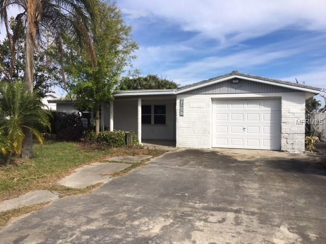 2618 Society Drive, Holiday, FL 34691 (MLS #T2935060) :: Jeff Borham & Associates at Keller Williams Realty