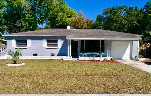 10505 N Boulevard, Tampa, FL 33612 (MLS #T2935390) :: BCA Realty