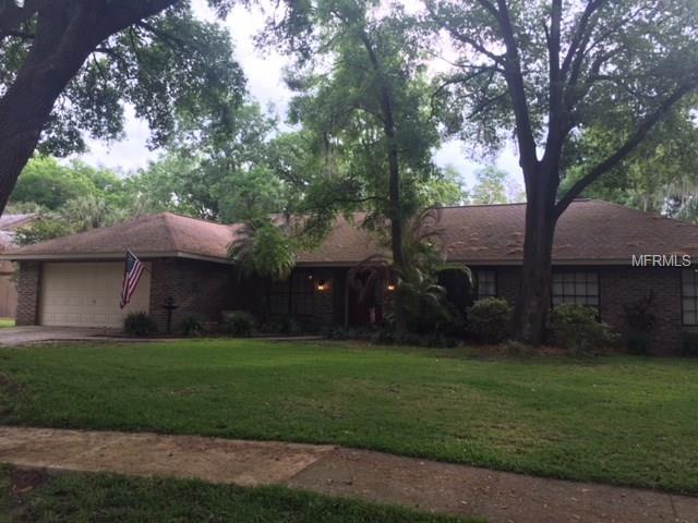 3503 Misty Oaks Place, Brandon, FL 33511 (MLS #T2935632) :: Team Bohannon Keller Williams, Tampa Properties
