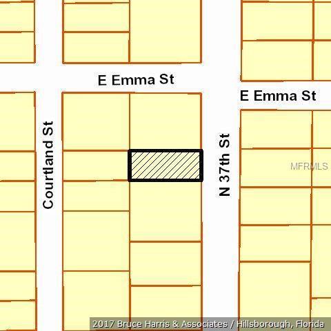 4410 N 37TH Street, Tampa, FL 33610 (MLS #T2935764) :: Arruda Family Real Estate Team