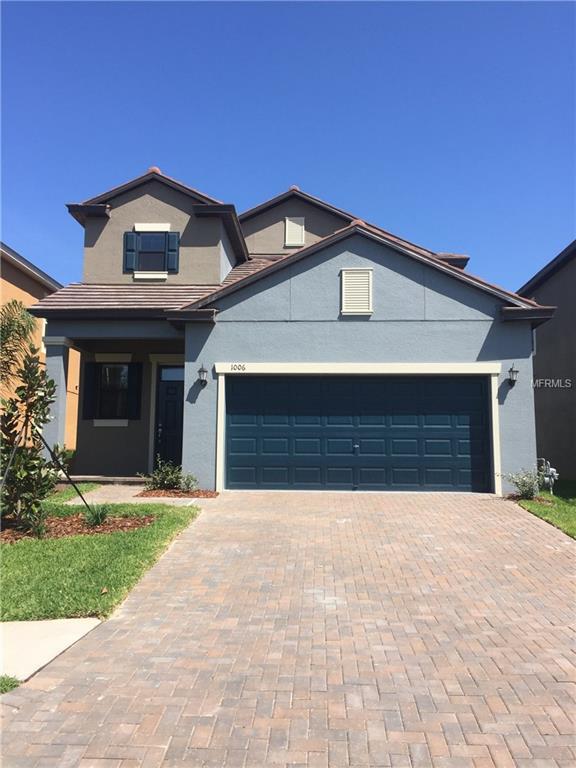 1006 Oliveto Verdi Court, Brandon, FL 33511 (MLS #T2936020) :: Team Bohannon Keller Williams, Tampa Properties
