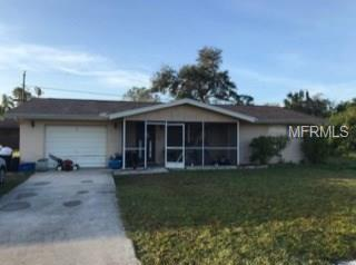 305 Shell Road, Venice, FL 34293 (MLS #T2936209) :: Griffin Group