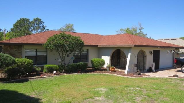 2179 Armadillo Avenue, Spring Hill, FL 34609 (MLS #T2936361) :: Godwin Realty Group