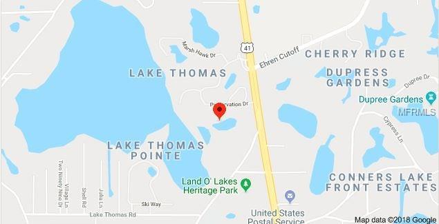 Address Not Published, Land O Lakes, FL 34639 (MLS #T2936405) :: Griffin Group