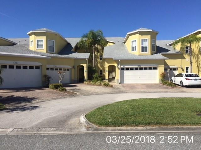 3905 Serenade Lane #412, Lakeland, FL 33811 (MLS #T2936788) :: Gate Arty & the Group - Keller Williams Realty