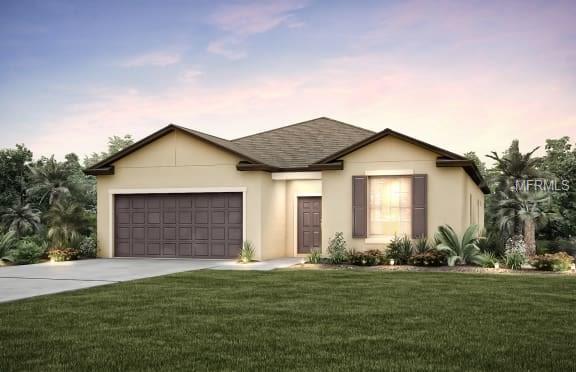 9117 Grant Lane, Riverview, FL 33578 (MLS #T2938264) :: Griffin Group