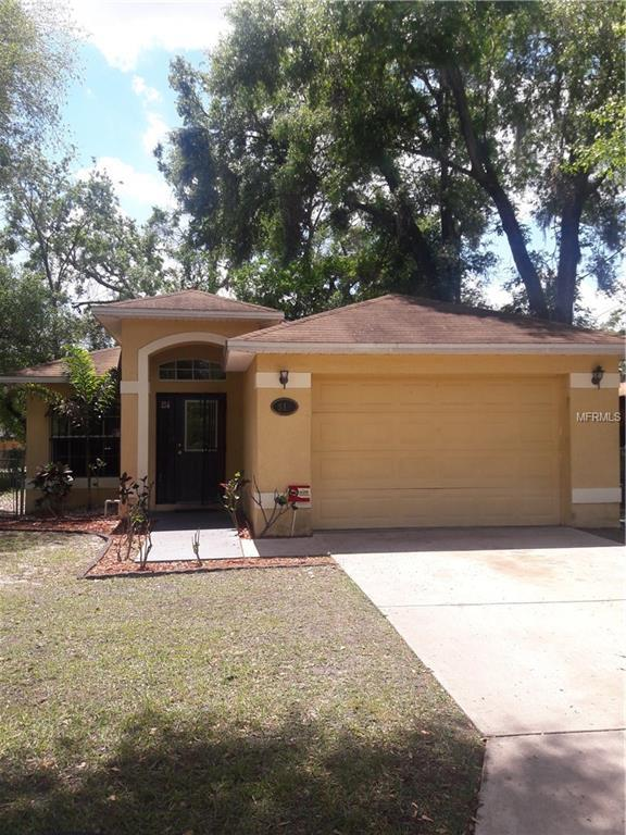 Address Not Published, Lakeland, FL 33815 (MLS #T2938664) :: KELLER WILLIAMS CLASSIC VI
