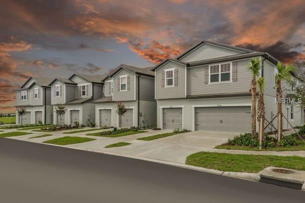 9237 Hillcroft Drive, Riverview, FL 33578 (MLS #T3100608) :: Griffin Group