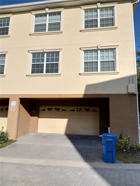 10144 Arbor Run Drive #159, Tampa, FL 33647 (MLS #T3101215) :: Team Bohannon Keller Williams, Tampa Properties