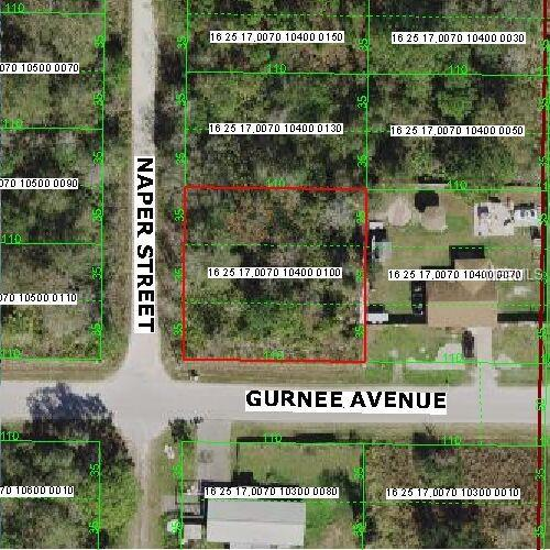 Gurnee Avenue, New Port Richey, FL 34654 (MLS #T3101365) :: G World Properties