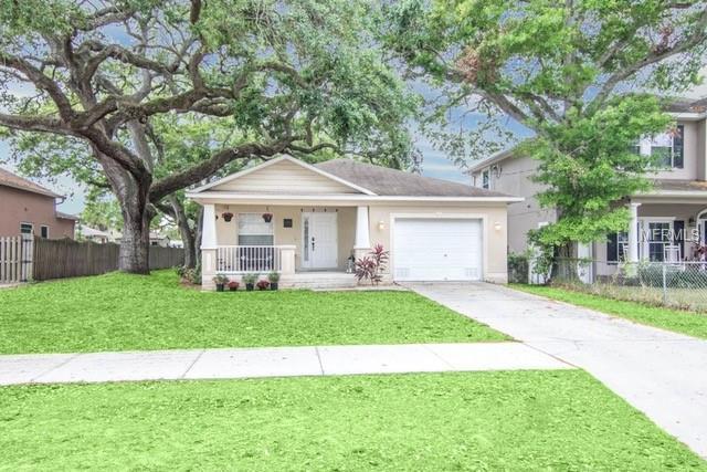 4706 W Ingraham Street, Tampa, FL 33616 (MLS #T3101578) :: Cartwright Realty