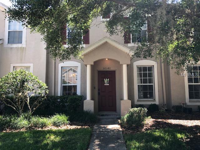 30140 Barnaby Lane, Wesley Chapel, FL 33543 (MLS #T3101778) :: Team Bohannon Keller Williams, Tampa Properties