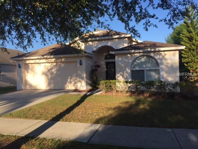 13810 Ogakor Drive, Riverview, FL 33579 (MLS #T3101789) :: Dalton Wade Real Estate Group
