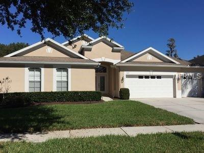 8535 Lovas Trail, Trinity, FL 34655 (MLS #T3101791) :: Delgado Home Team at Keller Williams