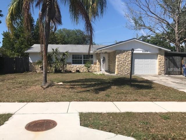 8399 Jacaranda Avenue, Seminole, FL 33777 (MLS #T3101828) :: Dalton Wade Real Estate Group