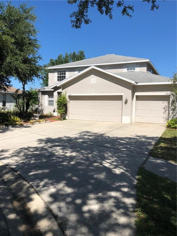 16201 Leta Trace Court, Tampa, FL 33624 (MLS #T3102048) :: Team Bohannon Keller Williams, Tampa Properties