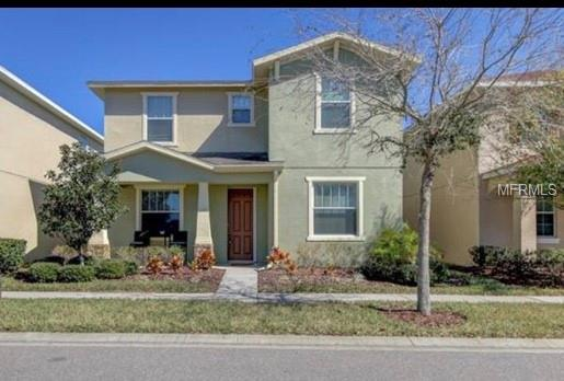 8631 Majestic Magnolia Place, Riverview, FL 33578 (MLS #T3102121) :: The Duncan Duo Team