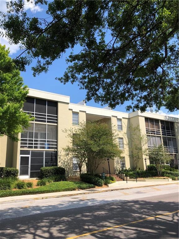 2302 S Manhattan Avenue #314, Tampa, FL 33629 (MLS #T3102437) :: Griffin Group