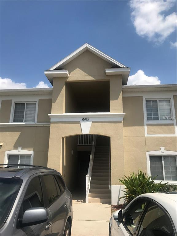 6415 Cypressdale Drive #202, Riverview, FL 33578 (MLS #T3102457) :: The Duncan Duo Team