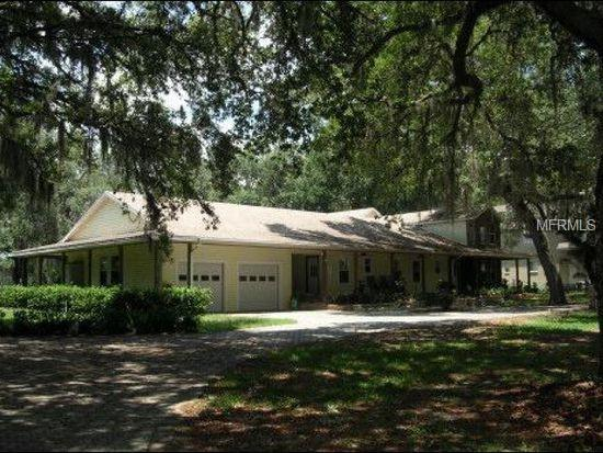 18914 Rogers Road, Odessa, FL 33556 (MLS #T3102623) :: Griffin Group