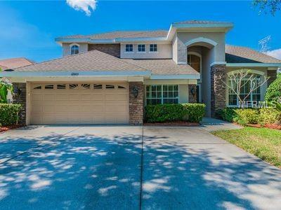 12003 Evanshire Court, Tampa, FL 33626 (MLS #T3102651) :: Cartwright Realty