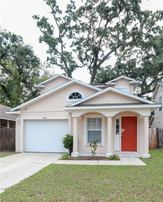 Address Not Published, Orlando, FL 32805 (MLS #T3103133) :: Team Virgadamo