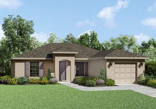 27000 Mary Avenue, Brooksville, FL 34602 (MLS #T3103633) :: Team Pepka