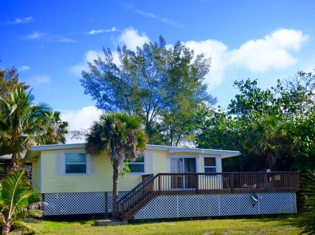 8264 Grand Avenue, Placida, FL 33946 (MLS #T3103958) :: The BRC Group, LLC