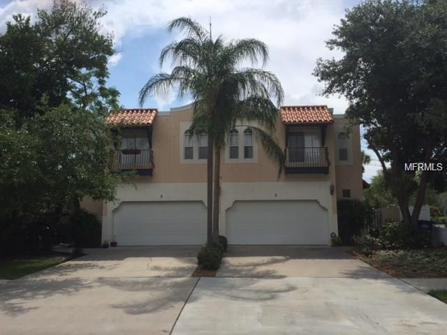 604 S Melville Avenue #2, Tampa, FL 33606 (MLS #T3104854) :: The Duncan Duo Team