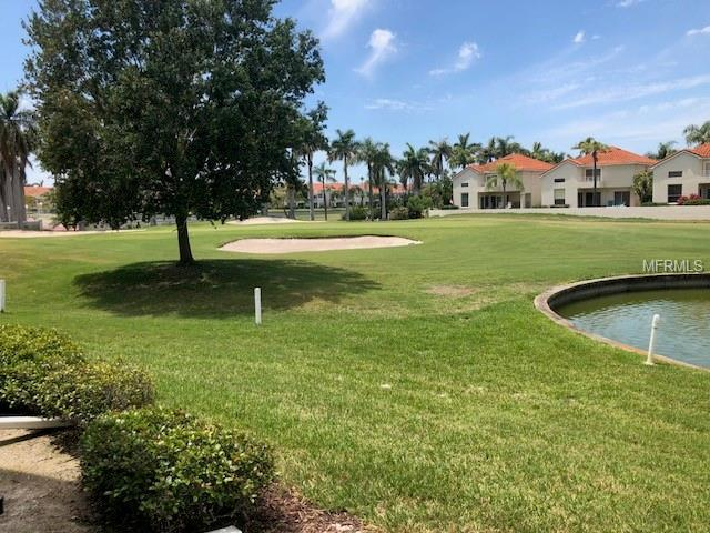 6077 Bahia Del Mar Boulevard #115, St Petersburg, FL 33715 (MLS #T3105063) :: Team Bohannon Keller Williams, Tampa Properties